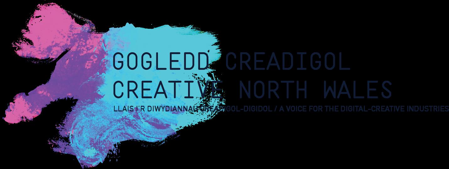 Gogledd Greadigol | Creative North Wales